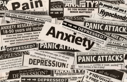 how to talk yourself out of a panic attack