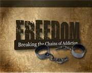 chains of addiction broken
