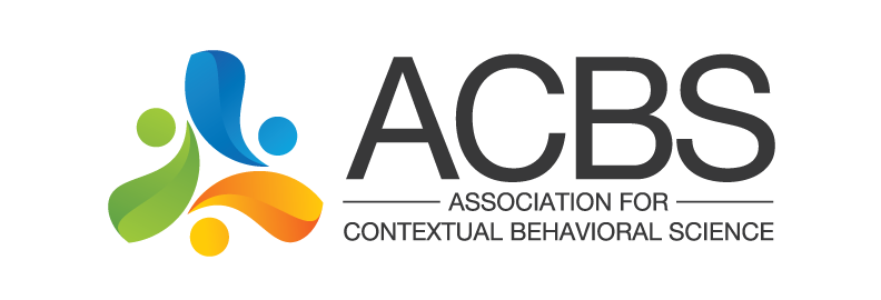Banner: Association Contextual Behavioral Science